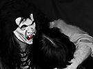 The Vampire Takes His Prize by Ryan Davison Crisp