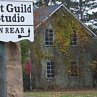 ART GUILD STUDIO by Charlotte Daniels