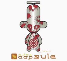 Capsule Toyz - Victim by Saing Louis