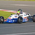 Spencer Pigot Team USA by Willie Jackson