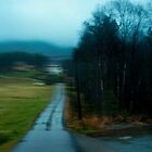 Forlatt øyeblikk #17 by Bjarte Edvardsen