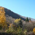 November mountain view by Maria1606