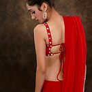 CHARM FOR RED by RakeshSyal