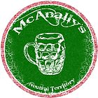 McAnally's Pub by Steve's Fun Designs