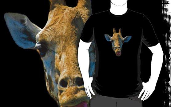 Giraffe Gaffe by Paul Gitto