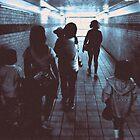 Underground by morenchi