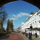 East Street, Chichester, West Sussex. by Brian220