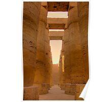 Karnak Poster