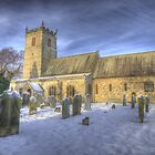 St. Andrew's by AnsonFineArt