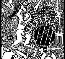 Labor Daze by Matt Ridgway