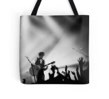 Matthew Irons Tote Bag