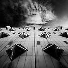 Perpignan by David Robinson