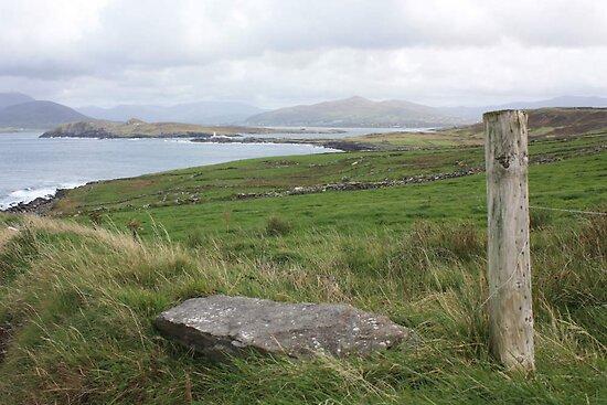 IRELAND BALLINGSKELLIG by DanM5150