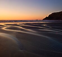 Ruapuke Beach 3 by Paul Mercer