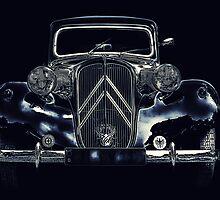 the legendary CV11 by Jo-PinX