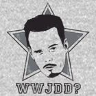What Would Johnny Drama Do? by kohka