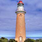 Lighthouse, Cape du Couedic, Kangaroo Island, South Australia  by Adrian Paul