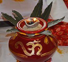 Kalasha by Dr.Nirmal Kumar