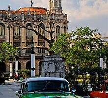Everyday Havana, Cuba by buttonpresser