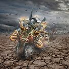 THE FIXER by MrSteveC