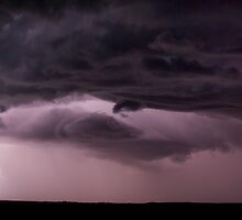 Spring Storm by Matt Harvey