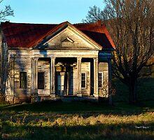 Steuben Corners House by Diane E. Berry