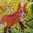 Little Foxy by Kay Hale