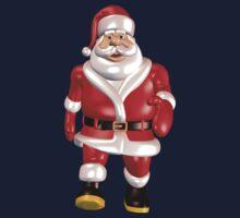 Santa Claus by AZSmiles