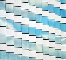 Windows by David  Pemberton