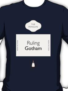 Penguin Classics - Ruling Gotham T-Shirt