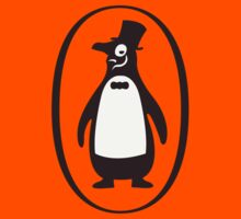 Penguin Classics - Logo by SevenHundred