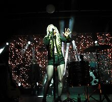 Ellie Goulding by dingle22