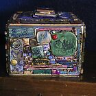 Mosaic Box by izzybeth