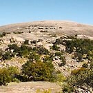 Enchanted Rock 1 by Alissa Brunskill