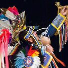 Following the PowWow Trail by Linda Sparks