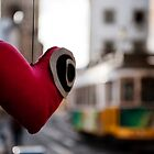 From Lisbon With Love by Paulo Nuno