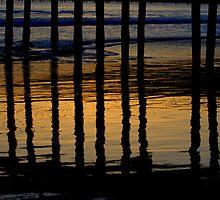 Avila Reflections by Lance Kinney