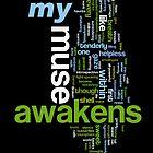 My Muse Awakens by Tania Rose