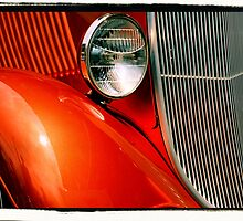 Classic American Cars 2014 Calendar by James McHugh