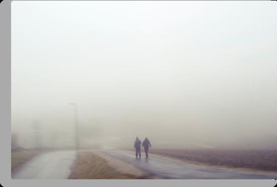 Forlatt øyeblikk #11 by Bjarte Edvardsen