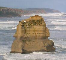 12 Apostles, Great Ocean Road, Australia by vanillapot