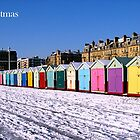 Hove Christmas 7 by Martin Rolt