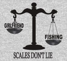 Scales Don't Lie... by Marcia Rubin