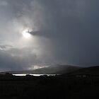 Turner's Sky by NordicBlackbird