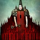 Das Schloss by Catrin Welz-Stein