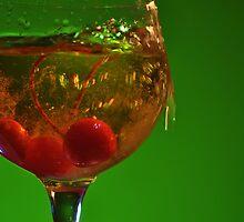 Cherry on Top by Marinda