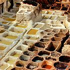 Fez' Tannery... by patricia16