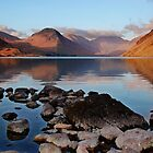 Lake District by Mike Franklin