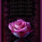 One Rose Calendar by Gary Smith