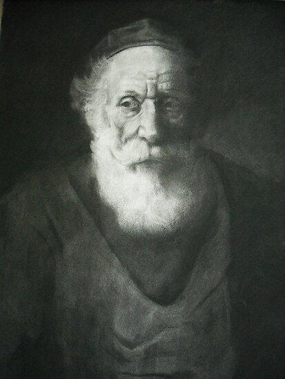 Old Master by shirleynatoli